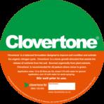 Clovertone®