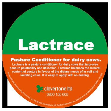 Lactrace®