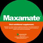 Maxamate®