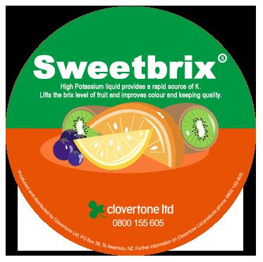 Sweetbrix®